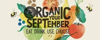 Organic Your September